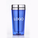 15oz Travel Tumbler With Lid