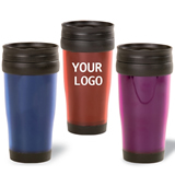 16 Oz. Translucent  tumbler