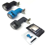 2 In 1 Mini USB Phone Shaver