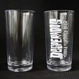 2oz Plastic Shot Glass