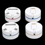 3 in 1 Retractable Charging Cable