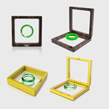 3D suspension package box, 2 3/4