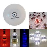 4 LED Bottle Sticker/Mat