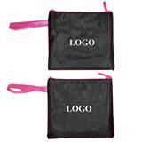 420D BLACK PEN BAG