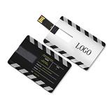 4GB Credit Card USB Flash Drive