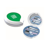 6 in 1 Manicure Gift Set  Nail Clipper Kit