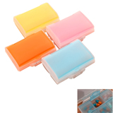 7 Separate Compartments Medicine/Pill Box