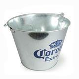 8 liter Tinplate ice bucket