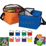 80 GSM Non-Woven Insulated Cooler Bag