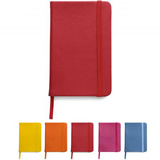 A6 Colorful Journal Notebook