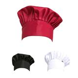 Adjustable Hotel Cook Hat/Chef Hat