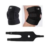 Adjustable Sports Kneecap