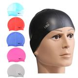 Adult Silicone Swimming Cap