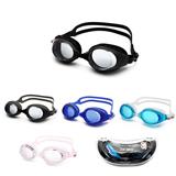 Anti-fogging Swimming Goggles