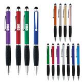 Ballpoint Pen W/Stylus