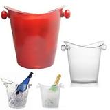 Beer & Wine Ice Bucket
