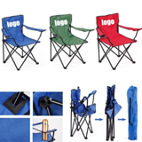 Camping Folding Chair w/ Outer Bag
