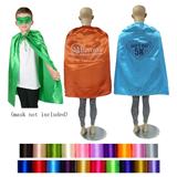 Children superhero cape