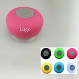 Circle Mini Wireless Bluetooth Speaker