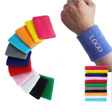 Cotton Sport Wristband