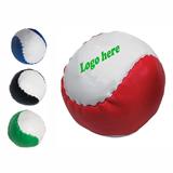 Custom 2 pannels hacky sacks / Kicksack balls