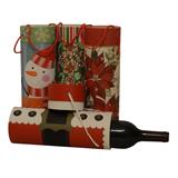 Custom Cardboard Wine Tube
