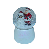 Custom Snow Ball