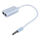 Dual Earbud Splitter
