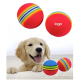 EVA Pet Chewing Ball