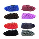 Flannelette Shoe Covers