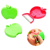 Foldable Apple Shape Peeler