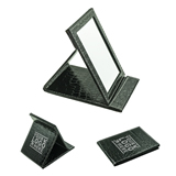 Foldable Table Mirror
