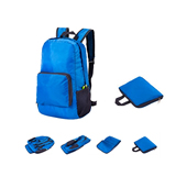 Folding/Foldable Travel Backpack