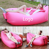 Inflatable Air Beach Sofa Floating Bed