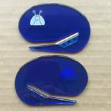 Jumbo size oval letter opener