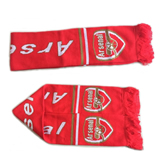 Knitted Acrylic Sports Scarf