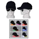 LED Hat LED Peak Cap