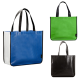 Laminated Non Woven Large Shopper Tote