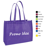 Large Non woven shopping tote