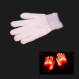 Light Up LED Gloves