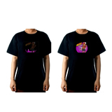 Light Up T-Shirt