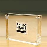 Magnet Acrylic Photo Frame