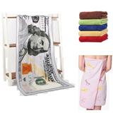 Micro Fiber Beach Towel