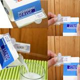 Milk Food Pack Bag Sealing Clip