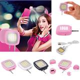 Mini Portable Flashlight for Smartphones & Tablets