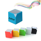 Mini Square Bluetooth Speaker