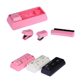 Multifunction Keyboard Stationery Set