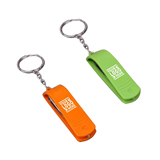 Nail Clipper With Key Chain
