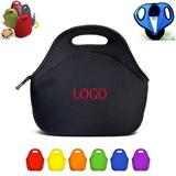 Neoprene Gourmet Lunch Tote Cooler Bag