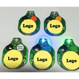 POP Adhesive Display lights